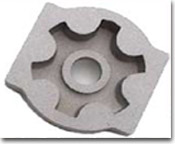 advantages casting process