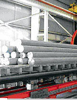 Advantages of Titanium Alloys
