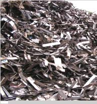 Mill Prepared Steel Scrap